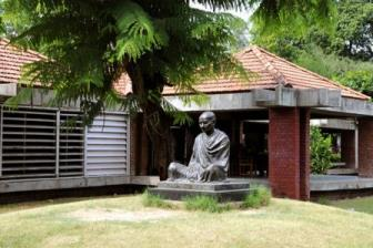 Gandhi Ashram (Sabarmati Ashram) - Places to Visit & Tourist Attractions in Ahmedabad